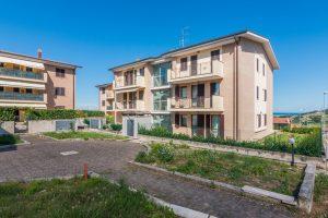 L'Agenzia Immobiliare Puzielliproponeappartamento con stupenda vista mare in vendita a Porto San Giorgio (16)