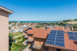 L'Agenzia Immobiliare Puzielliproponeappartamento con stupenda vista mare in vendita a Porto San Giorgio (7)