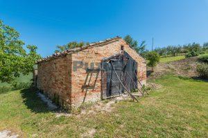 L'Agenzia Immobiliare Puzielliproponecasa singola con vista panoramica in vendita a Montegranaro (16)