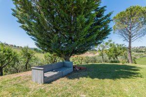 L'Agenzia Immobiliare Puzielliproponecasa singola con vista panoramica in vendita a Montegranaro (21)