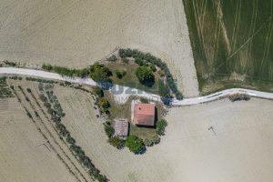 L'Agenzia Immobiliare Puzielliproponecasa singola con vista panoramica in vendita a Montegranaro (3)