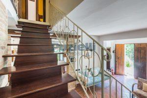 L'Agenzia Immobiliare Puzielliproponecasale con piscina in vendita a Montefiore dell'Aso (19)