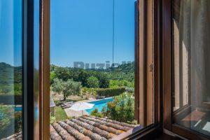 L'Agenzia Immobiliare Puzielliproponecasale con piscina in vendita a Montefiore dell'Aso (21)