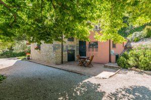 L'Agenzia Immobiliare Puzielliproponeprestigioso casale ristrutturato in vendita a Ripatransone (11)