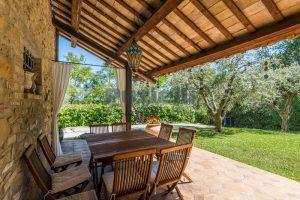 L'Agenzia Immobiliare Puzielliproponeprestigioso casale ristrutturato in vendita a Ripatransone (21)