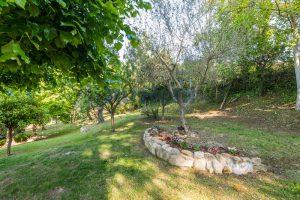 L'Agenzia Immobiliare Puzielliproponevilla con parco in vendita vicino Ascoli Piceno nelle Marche (14)