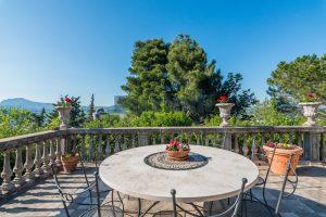 L'Agenzia Immobiliare Puzielliproponevilla con parco in vendita vicino Ascoli Piceno nelle Marche (23)