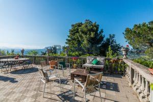 L'Agenzia Immobiliare Puzielliproponevilla con parco in vendita vicino Ascoli Piceno nelle Marche (26)