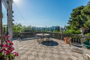 L'Agenzia Immobiliare Puzielliproponevilla con parco in vendita vicino Ascoli Piceno nelle Marche (27)