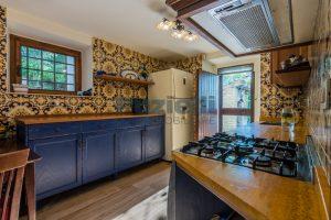 L'Agenzia Immobiliare Puzielliproponevilla con parco in vendita vicino Ascoli Piceno nelle Marche (35)