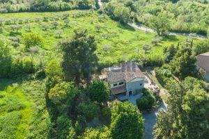L'Agenzia Immobiliare Puzielliproponevilla con parco in vendita vicino Ascoli Piceno nelle Marche (4)