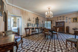 L'Agenzia Immobiliare Puzielli, propone casa con terrazzo in vendita nel centro storico di Fermo (12)