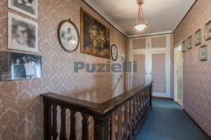 L'Agenzia Immobiliare Puzielli, propone casa con terrazzo in vendita nel centro storico di Fermo (17)