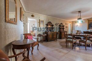 L'Agenzia Immobiliare Puzielli, propone casa con terrazzo in vendita nel centro storico di Fermo (3)