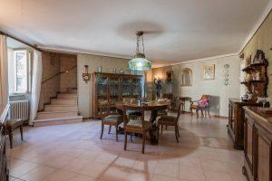 L'Agenzia Immobiliare Puzielli, propone casa con terrazzo in vendita nel centro storico di Fermo (8)
