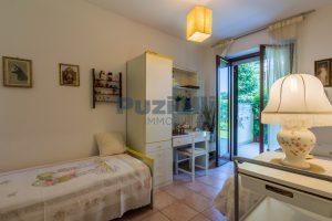 L'Agenzia Immobiliare Puzielli, proponeappartamento con giardino in vendita a Pedaso (13)