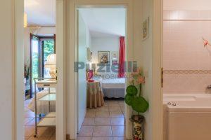 L'Agenzia Immobiliare Puzielli, proponeappartamento con giardino in vendita a Pedaso (14)