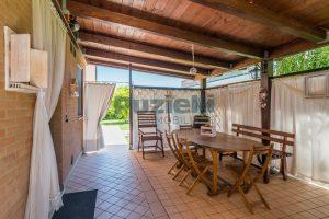 L'Agenzia Immobiliare Puzielli, proponeappartamento con giardino in vendita a Pedaso (16)