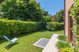 L'Agenzia Immobiliare Puzielli, proponeappartamento con giardino in vendita a Pedaso (17)