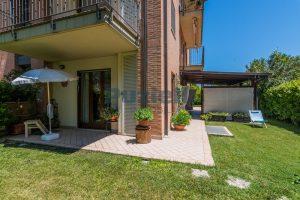 L'Agenzia Immobiliare Puzielli, proponeappartamento con giardino in vendita a Pedaso (20)