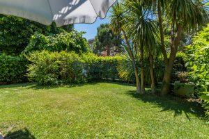 L'Agenzia Immobiliare Puzielli, proponeappartamento con giardino in vendita a Pedaso (22)