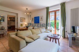 L'Agenzia Immobiliare Puzielli, proponeappartamento con giardino in vendita a Pedaso (4)