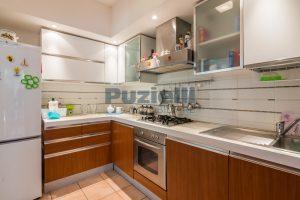 L'Agenzia Immobiliare Puzielli, proponeappartamento con giardino in vendita a Pedaso (6)