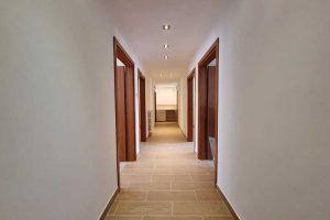 L'Agenzia Immobiliare Puzielli, propone appartamento con giardino in vendita a Santa Caterina (16)