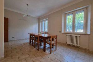 L'Agenzia Immobiliare Puzielli, propone appartamento con giardino in vendita a Santa Caterina (17)