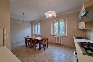 L'Agenzia Immobiliare Puzielli, propone appartamento con giardino in vendita a Santa Caterina (18)