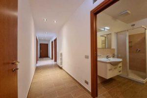 L'Agenzia Immobiliare Puzielli, propone appartamento con giardino in vendita a Santa Caterina (7)