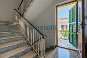 L'Agenzia Immobiliare Puzielli propone casa singola con giardino in vendita a Fermo (22)