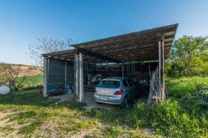 L'Agenzia Immobiliare Puzielliproponecasa di campagna con vista mare e terreno a Capodarco (26)