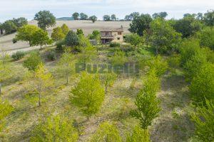 L'Agenzia Immobiliare Puzielli propone casa di campagna vista panoramica (24)