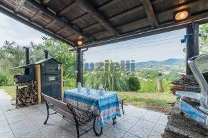 L'Agenzia Immobiliare Puzielli propone casa di campagna vista panoramica (42)