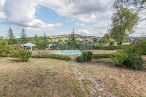 L'Agenzia Immobiliare Puziellipropone casale ad uso bed and breakfast con piscina (25)