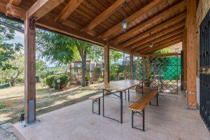 L'Agenzia Immobiliare Puziellipropone casale ad uso bed and breakfast con piscina (33)
