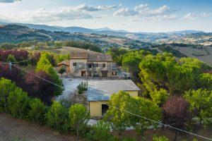 L'Agenzia Immobiliare Puziellipropone casale ristrutturato in vendita a Camporoton (14)