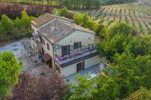L'Agenzia Immobiliare Puziellipropone casale ristrutturato in vendita a Camporoton (16)