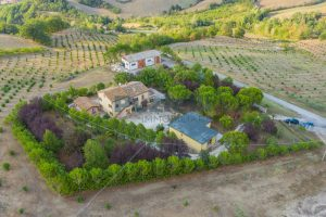 L'Agenzia Immobiliare Puziellipropone casale ristrutturato in vendita a Camporoton