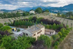 L'Agenzia Immobiliare Puziellipropone casale ristrutturato in vendita a Camporoton (7)