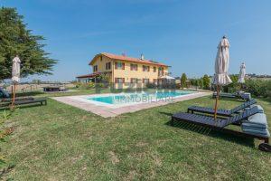 L'Agenzia Immobiliare Puzielliproponecasolare con piscina adibito ad attività ricettiva turistica (33)