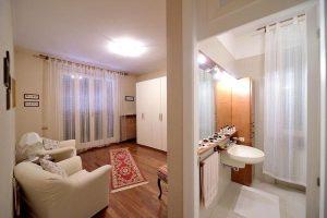 L'Agenzia Immobiliare Puzielliproponevilla frazionabile in tre unità immobiliare in vendita a Monte Urano (18)