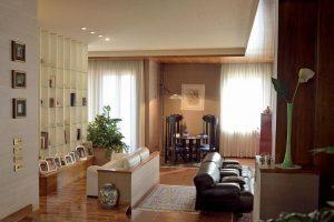 L'Agenzia Immobiliare Puzielliproponevilla frazionabile in tre unità immobiliare in vendita a Monte Urano (3)