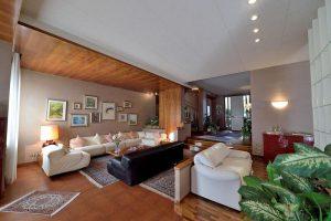 L'Agenzia Immobiliare Puzielliproponevilla frazionabile in tre unità immobiliare in vendita a Monte Urano (4)