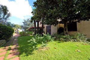L'Agenzia Immobiliare Puzielliproponevilla frazionabile in tre unità immobiliare in vendita a Monte Urano (46)