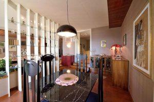 L'Agenzia Immobiliare Puzielliproponevilla frazionabile in tre unità immobiliare in vendita a Monte Urano (6)