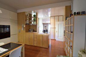 L'Agenzia Immobiliare Puzielliproponevilla frazionabile in tre unità immobiliare in vendita a Monte Urano (8)