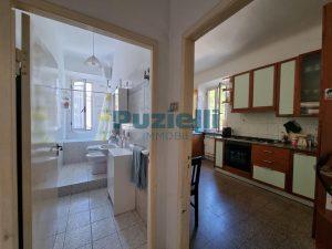 L'Agenzia Immobiliare Puzielli proponeappartamento con corte esterna in vendita a Fermo (14)
