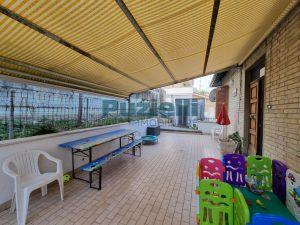 L'Agenzia Immobiliare Puzielli proponeappartamento con corte esterna in vendita a Fermo (15)